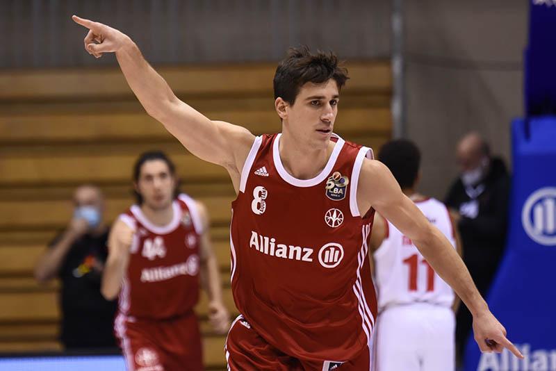 Fortitudo Vs Allianz In Diretta Su Eurosport 2 Megabasket