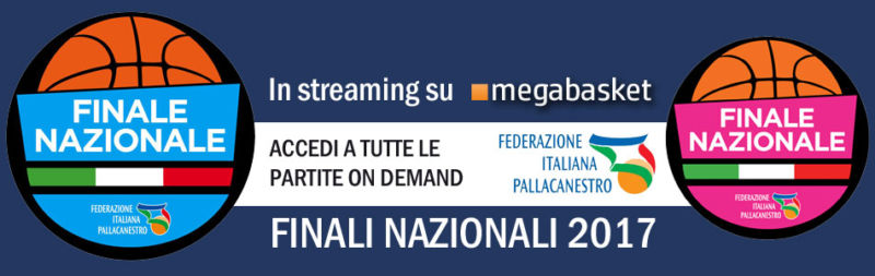 Finali Nazionali 2017 On Demand
