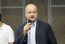 Adami, Presidente FIP FVG.