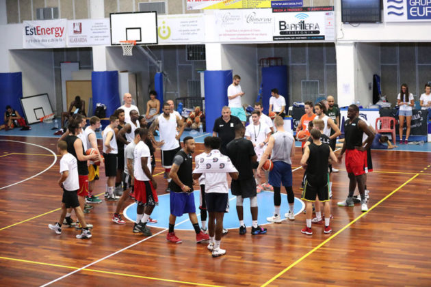 All In Sport Summer League