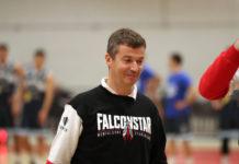 Coach Tomasi
